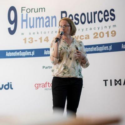 9 Forum Human Resources